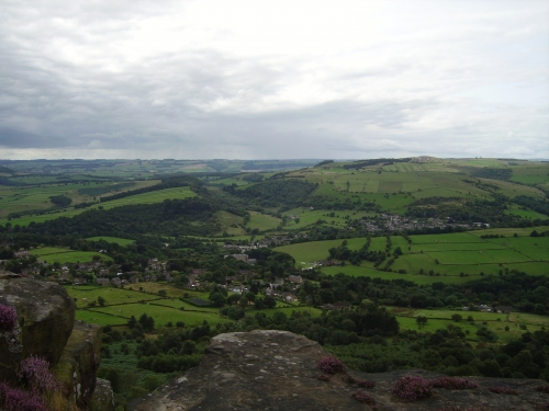 Peak District Bed & Breakfast | Bubnell Cliff Farm